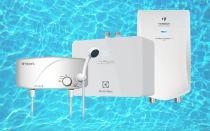 Как правильно выбрать проточный электрический водонагреватель?