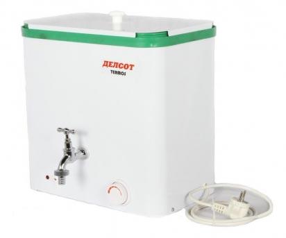 водонагреватель дельсот термос